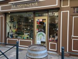 Caviste LE VOYAGEUR - Haute-Saone