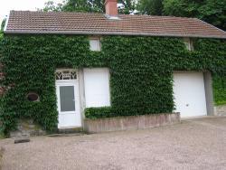 Gîte La Petite Maison à Champlitte (Les Louches)