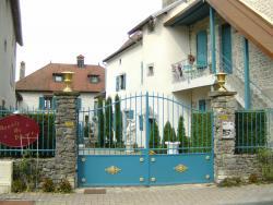 GITE à VILLERSEXEL - Haute-Saone