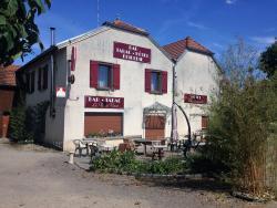 Bar Tabac Hotel Epicerie a GEV - Haute-Saone