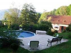 Gîte des Plateaux - Vosges Sud