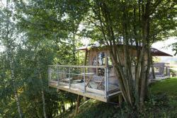 Cabanes d'hôtes à Vyans-l - Haute-Saone