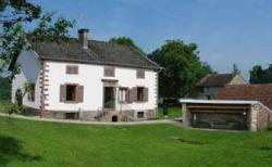 Location - Gite des Etangs du Crau à Fougerolles