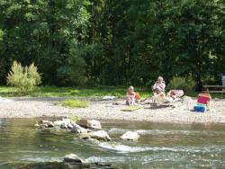 Camping *** Le Chapeau Chinois - Haute-Saone