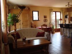 Locations Gite (Les hiboux ) - Haute-Saone