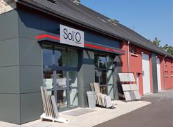 Sol'O - La Boutique du Carrelage