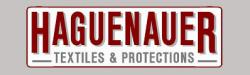 HAGUENAUER Textiles & protections