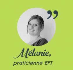 Cabinet EFT bien-être - Mélanie CHARLOIS