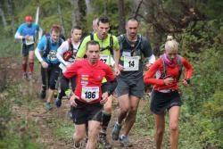 Trail de Vesoul / CE PSA - Haute-Saone