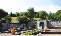 Rénovation grande fontaine Avrigney