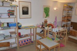 Ecole Montessori de Champagney - Haute-Saone