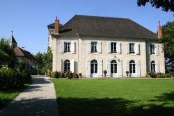 Chambres et table d'hôtes de charme en Haute-Saône