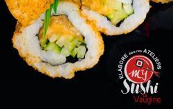 My Sushi - Drive à Vesoul