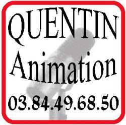 QUENTIN Animation - Haute-Saone