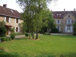 Domaine du Chateau de Roche sur Linotte
