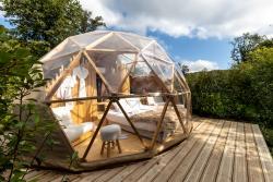 Lodges des Grands Ch&ecirc - Haute-Saone