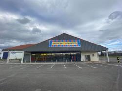 Marché aux Affaires - Lure - Haute-Saone