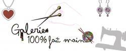 Galerie 100% fait main - Haute-Saone
