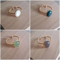 Les p'tits trucs de véro- création bijoux
