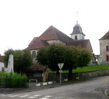 buffignecourt village-413553