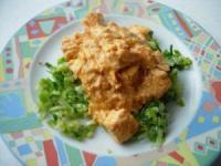 Recettes de viandes poissons et accompagnements base de produits du terroir - Accompagnement andouillette grillee ...