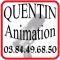 QUENTIN Animation