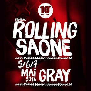 Rolling Saône 2016