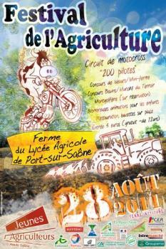 Festival de l'Agriculture