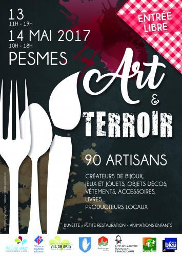 Art & Terroir
