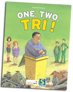 One Two Tri