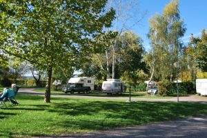 Camping de Vesoul