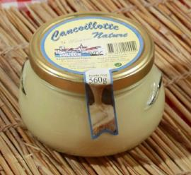 Cancoillotte au lard