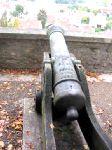 Un canon à Gray