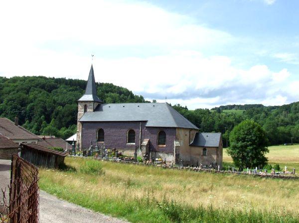 Beulotte saint laurent commune de haute sa ne en franche for 71 haute saone