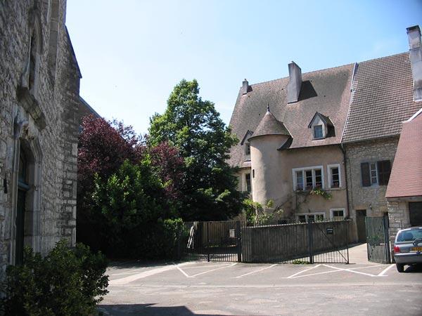 Marnay commune de haute sa ne 70 en franche comt for 70 haute saone