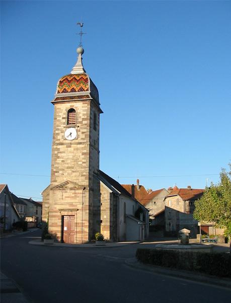 Mersuay commune de haute sa ne 70 en franche comt for 70 haute saone