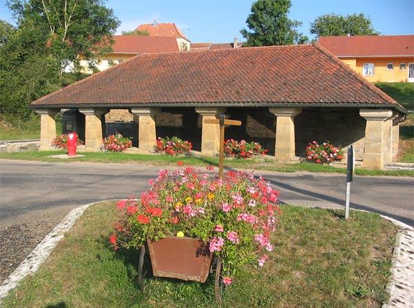 Mollans commune de haute sa ne 70 en franche comt for 70 haute saone