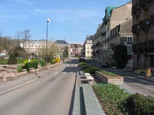 Rencontre luxeuil les bains