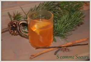 Cidre de Noël