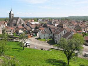 Commune de Saint-Loup