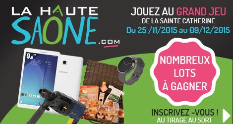 Concours Sante-Catherine