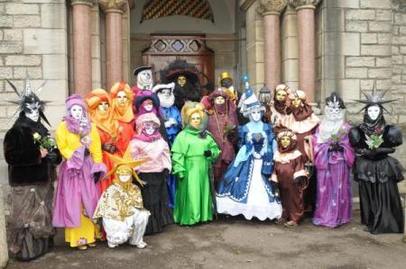 Carnaval de Vesoul
