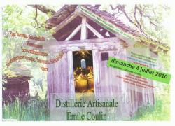 Distillerie Emile Coulin