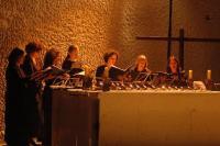 2008 - Discantus, chapelle Notre-Dame du Haut de Ronchamp