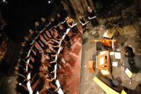 2008 / Les Cris de Paris, Basilique St Pierre de Luxeuil-les-Bains