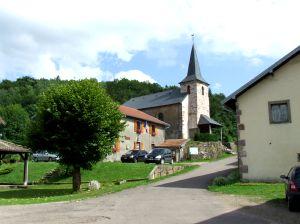 Beulotte Saint Laurent