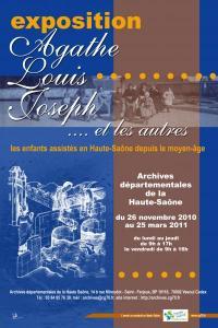 Exposition Haute-Saône