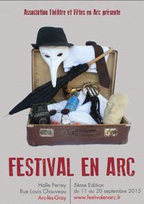 Festival en Arc