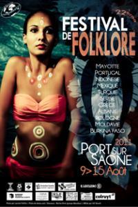 Festival Port sur Saône