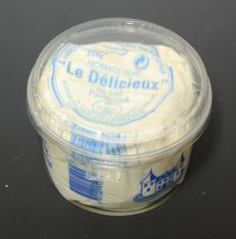 Poivrons au fromage blanc